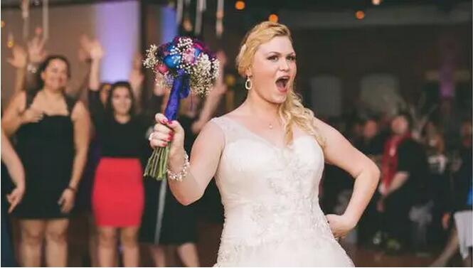 数据告诉你:大龄单身女青年最后嫁给了谁?